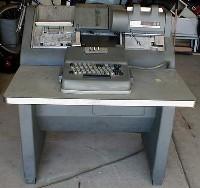 IBM 026 Printing Card Punch