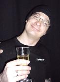 Tobias Ludolph
