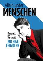Michael Feindler: Allein unter Menschen