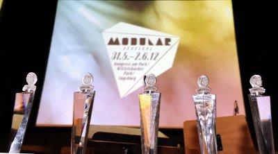 Modular Festival: Die Roy Trophäe